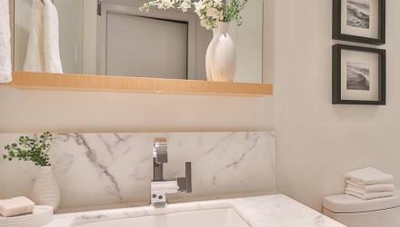 After – West End – Bathroom