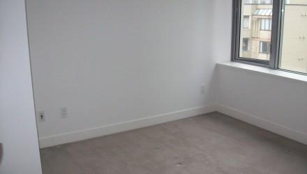 Before – West End – Bedroom