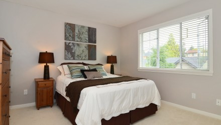 After – W. 39th Ave. – Bedroom