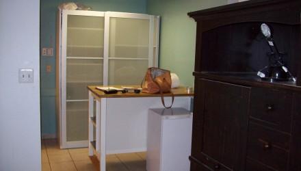 Before – Yew St. – Kitchen
